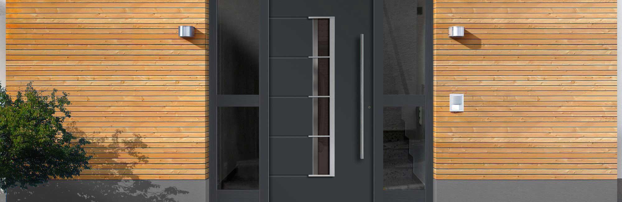 Plutat Türen